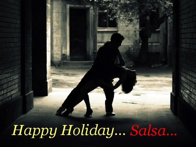 Happy Holiday SalsaMusic